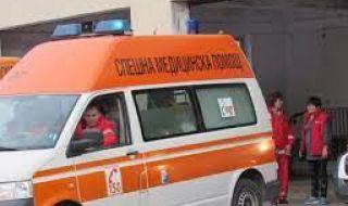 Трима пострадаха в катастрофа между Симитли и Разлог