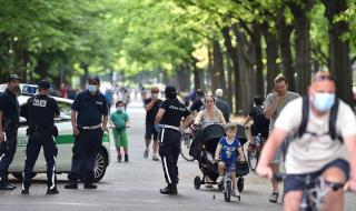 Външно потвърди: Задължителна карантина за българите, отишли в Италия