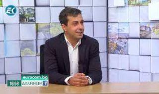 Деян Николов: Министри като Рашков имат място в следващ кабинет