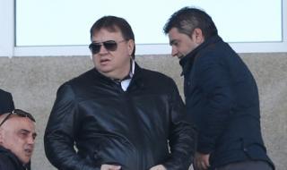 Жейнов към Павел Колев: Аз от 20 години съм на свободния пазар, а ти си на заплата