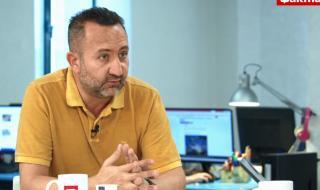 Георги Неделчев: Слави трудно ще бъде заменен от нещо адекватно (ВИДЕО)