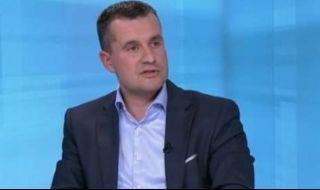 Калоян Методиев: Държавата се меси в предизборната кампания с компромати