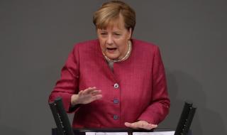 Германия затяга мерките срещу COVID-19, за да избегне карантина в цялата страна