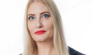 """Анелия Парапунова: Повече паркоместа за жителите на """"Оборище"""""""