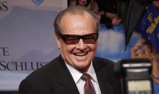 Джак Никълсън с тежка деменция - 1