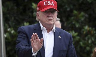 Голямото завръщане! Тръмп създаде блог като Туитър