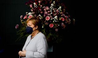 """Личен пример! Меркел се ваксинира с """"Модерна"""" след първа доза """"АстраЗенека"""" - 1"""