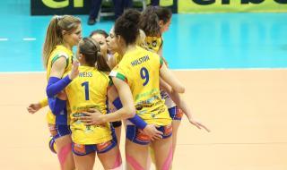 Най-добрият ни женски волейболен клуб иска да играе в турското първенство?