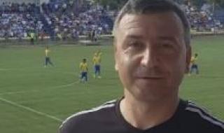 Футболен съдия от Силистра е починал след тежка катастрофа
