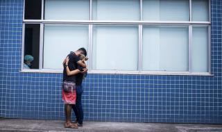 Коронавирус: Кризисна ситуация в Бразилия и Мексико