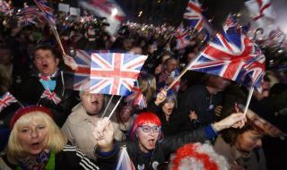 Брекзит ще струва на Великобритания толкова, колкото тя е внесла в ЕС