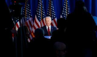 САЩ напускат СЗО, Джо Байдън обеща да ги върне