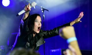Таря Турунен обеща грандиозно шоу в София
