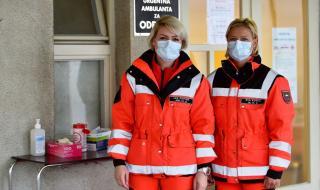Съучениците на заразен в Румъния са под карантина