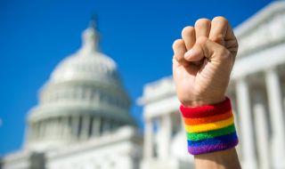 18 млн в САЩ принадлежат към ЛГБТ-общността