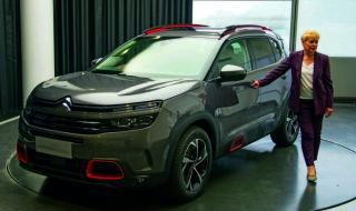 Бивш топмениджър на Renault-Nissan оглави Citroen