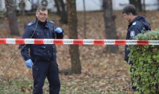 Убиха 16-годишно момче в София - 1