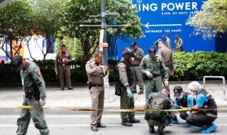 Военен откри масова стрелба в Тайланд