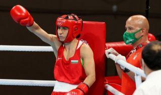 Стойка Кръстева след триумфа: Разковничето е, че изпълнявам тактиката на треньора