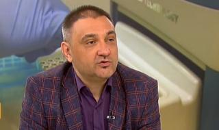 Доц. Чорбанов: Болниците не са залети с тежко болни с COVID-19