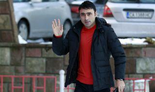 Тодор Янчев: Бих искал да има само едно ЦСКА