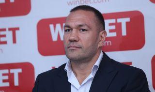 Кубрат Пулев с емоционални думи за България и живота си