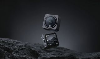 DJI представи модулна екшън камера