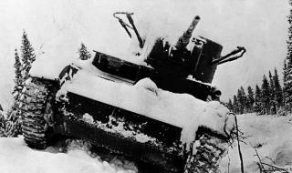 Когато малка Финландия се опълчи на СССР