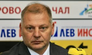Петко Петков: Не може да разчитаме на цели седем човека срещу ЦСКА 1948