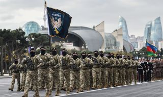 Азербайджан плени арменски войници