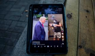 САЩ искат част от постъпленията за TikTok