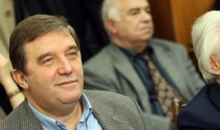 Димитър Луджев: ГЕРБ създаде цяла мафиотска схема