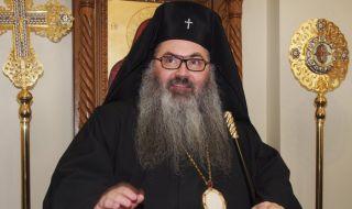 Варненският митрополит Йоан към Борисов: Докато съм жив, ще се моля за Вас