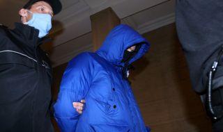 Убиецът на Милен Цветков в съда: Знам, че няма да Ви утеши, но искрено съжалявам!