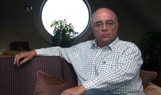 """Кънчо Стойчев: В следващото НС може да има конфигурация ГЕРБ-""""Има такъв народ""""-ДПС - 1"""