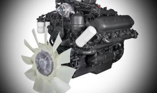 Руснаците започнаха производство на нов дизелов двигател с ресурс от 1 млн. км