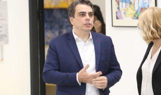 Асен Василев кани Борисов на публичен дебат