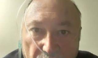 Александър Йорданов след 16 дни във ВМА: Хората с белите престилки днес са нашата надежда