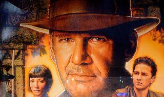 Харисън Форд: След мен никой няма да бъде Индиана Джоунс