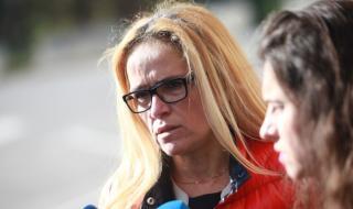 Иванчева и Петрова: Някой трябва да се сезира за Гешев