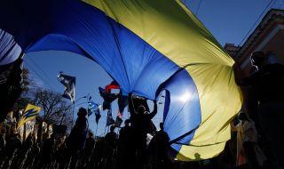 Русия коментира възможността Украйна да влезе в НАТО
