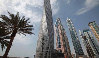 Жени задържани в Дубай след гола фотосесия