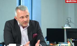 Адв. Хаджигенов пред ФАКТИ: Борисов приключи. Ние гражданите разрушихме ГЕРБ