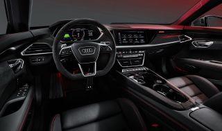 """Audi ще запази физическите бутони и """"врътки"""" в новите си модели - 1"""