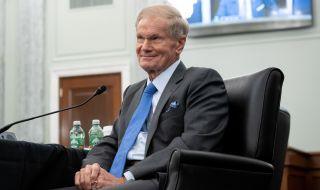 Нов директор на НАСА