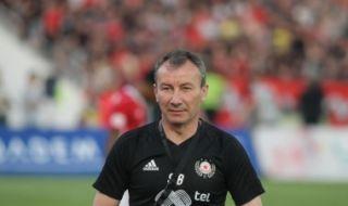 Стамен Белчев: Най-малко година е нужно за един нов треньор в България