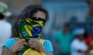 Бразилка на 97 години пребори коронавируса