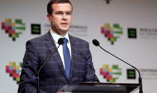 WADA с предупреждение към Русия - 1