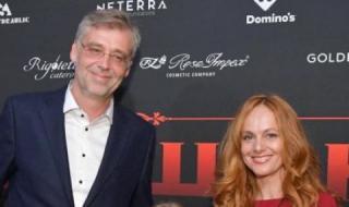 Параскева Джукелова прибра обратно мъжа си