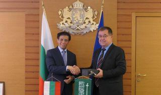 """Саудитска Арабия иска да си сътрудничи с България в сектор """"Животновъдство"""" - 1"""